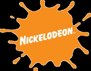 Logo de nickelodeon en formato png